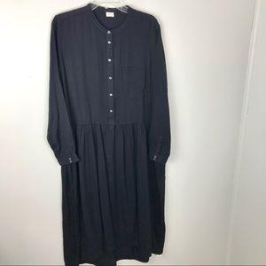 Poetry | Cotton Shirt Dress